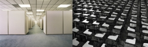 Cube Classroom